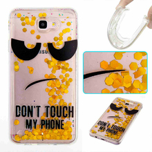 Newest TPU for Samsung Galaxy J7 Prime Case Coque Samsung J7 Prime Phone Case Silicone Star for Samsung Galaxy J7 Prime Cover(China)