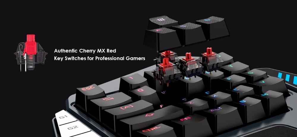 Gamesir Z1 Gaming Keypad (6)