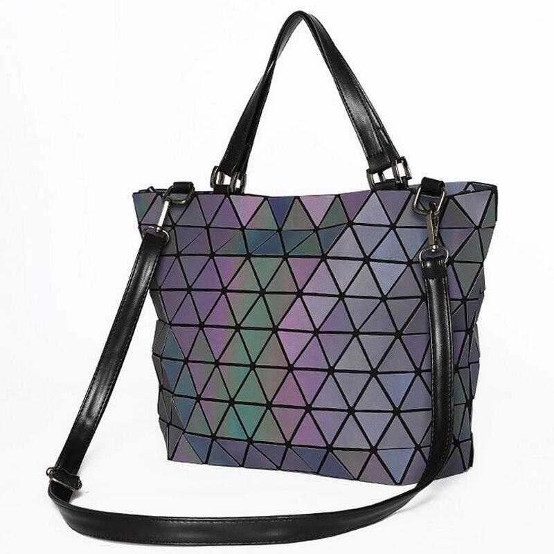 2017 Ms.Rin Hot Sale With Logo BAOBAO Bag Folding Handbag Fashion Women Bao Bao Bag Shoulder Bag Casual Tote Women Tote  Quality<br>