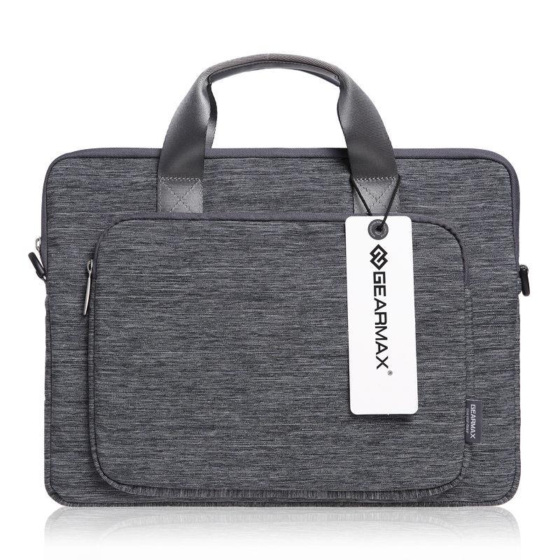 2016 Laptop Bag 15.6 Comput Bag for Macbook Pro 15 Fashion Design Nylon Laptop Briefcase Notebook Bag 15 Shoulder Bag for men<br><br>Aliexpress