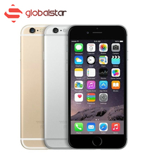Unlocked Original Apple iPhone 6 Cell Phone 1GB RAM 16GB / 64GB ROM Dual Core Smartphone 4.7 Inch iOS Used Mobile Phone