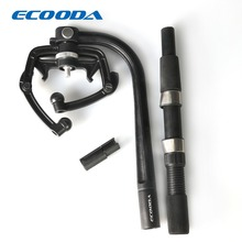 Ecooda Fishing Line Spooler Portable Spool Line Bobbin Winder Spooler Spinning /Bait Cast Reel Spool Fishing Reel Line Winder(China)