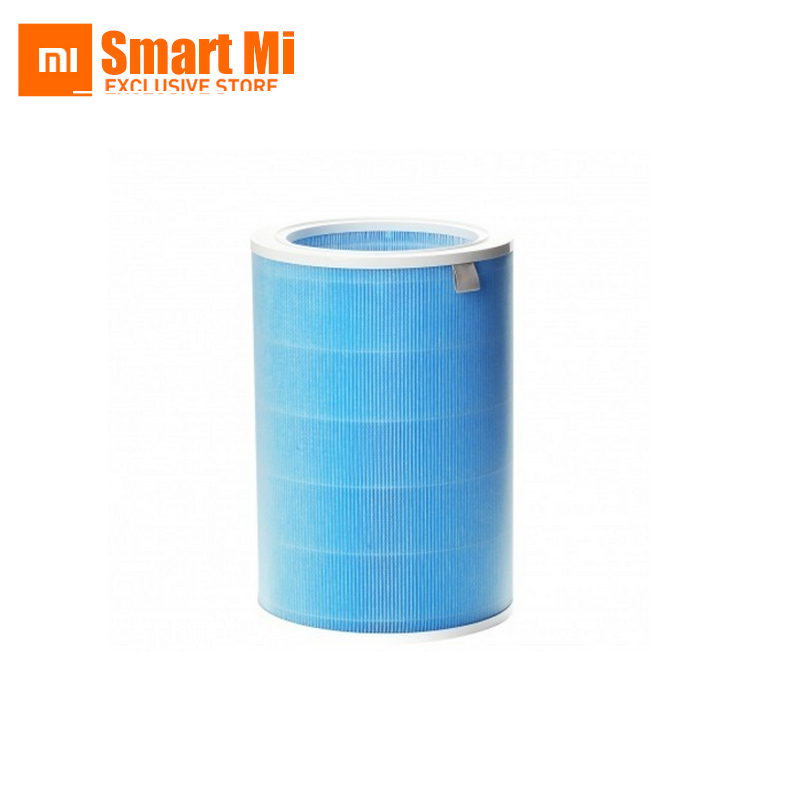 Original Xiaomi Air Purifier Filter Parts Addition Particulate Matter Efficiently Edition  -  MiSmart Store store