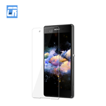 Screen Protector 9H 0.3mm Ultra thin Glass Film For Sony Xperia M2 M4 Aqua M5 xperia c3 c4 c5 E4G e4 e3 Tempered glass(China)