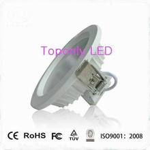 "2016 new australian 4"" retrofit Epistar smd led downlight 12w natural white light effect 105lm/w with UL led driver AC100-240v"