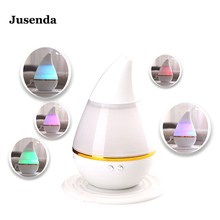 Good quality mini cooling fan essential oil diffuser mist maker air humidifier electric aroma diffuser Small household appliance