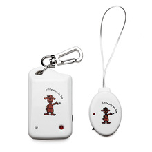 Buy Safurance Anti-Lost Alarm Self Protection Personal Security Child Pet Safety for $6.50 in AliExpress store
