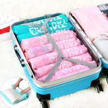 Travel Regular Wholesale Vacuum Compression Bags Traveling Pouch Clothes Holding Special Sealed Bag Finishing Package