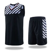 2017 Hot Sale New Arrival Men sleeveless custom logo jersey for Basketbal  New Matrerial  Good Quality Big Size