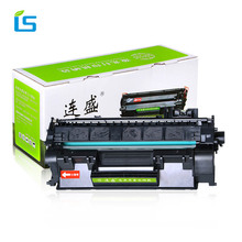 Buy Compatible Toner Cartridge CE505A 505 05A 505a HP LJ P2035 2055 Canon LBP6300 6650 6670 6680 MF5840 5850 5870 5880 5950 for $44.98 in AliExpress store