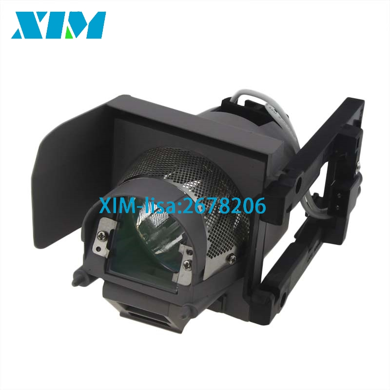 XIM-lisa High Quality High Brighness bulb ET-LAC300 Replacement Projector Lamp with housing for PANASONIC PT-CW331RE<br>