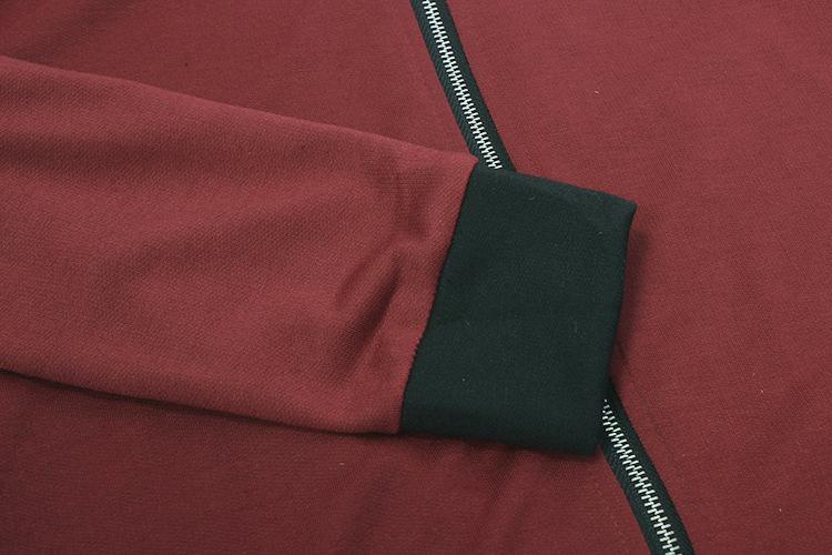 Hot Sprzedaż Jesień Tanie Ubrania Kobiet Małe Krótkie Kurtki Z Długim Rękawem Zipper Fly Outwear Kurtki Płaszcze Slim Cienkie Stylu topy Coat 20