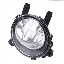 Clear Lens Bumper Fog Lights Left Side For BMW F22 F23 F30 F31 F32 F33 F34 F35 F36 3 Series 2012 - 2015 Part Number 63177248911(China)
