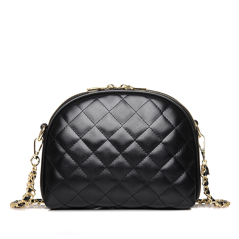 2016 New Fashion PU Leather bag bags Handbags women Shoulder bags OL Style women bag<br><br>Aliexpress