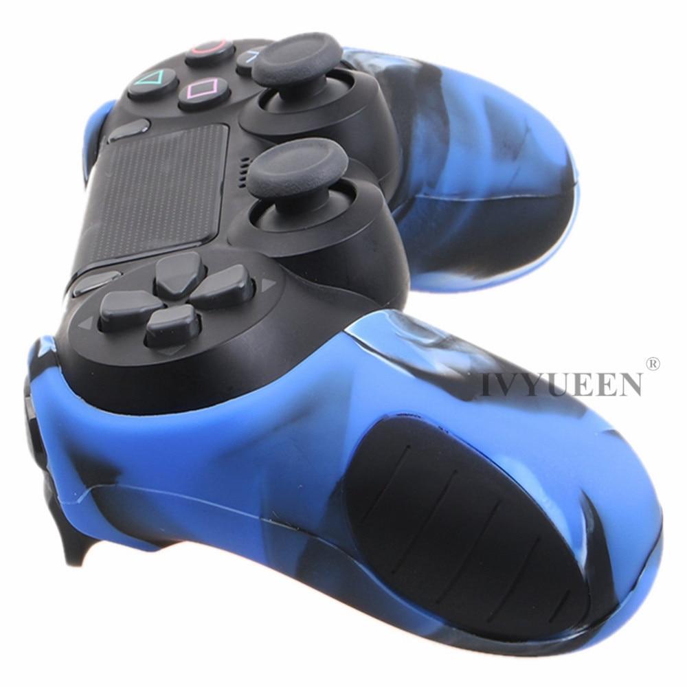 for dualshock 4 ps4 Pro slim controller case 03