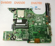 459565-001 For HP DV6700 DV6000 Laptop Motherboard DA0AT1MB8H0 Mainboard 100%tested fully work