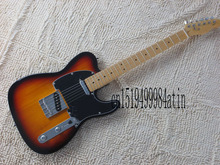 Free shipping Best price High Quality Natural color telecaster guitar Ameican standard telecaster electric Guitar  @7