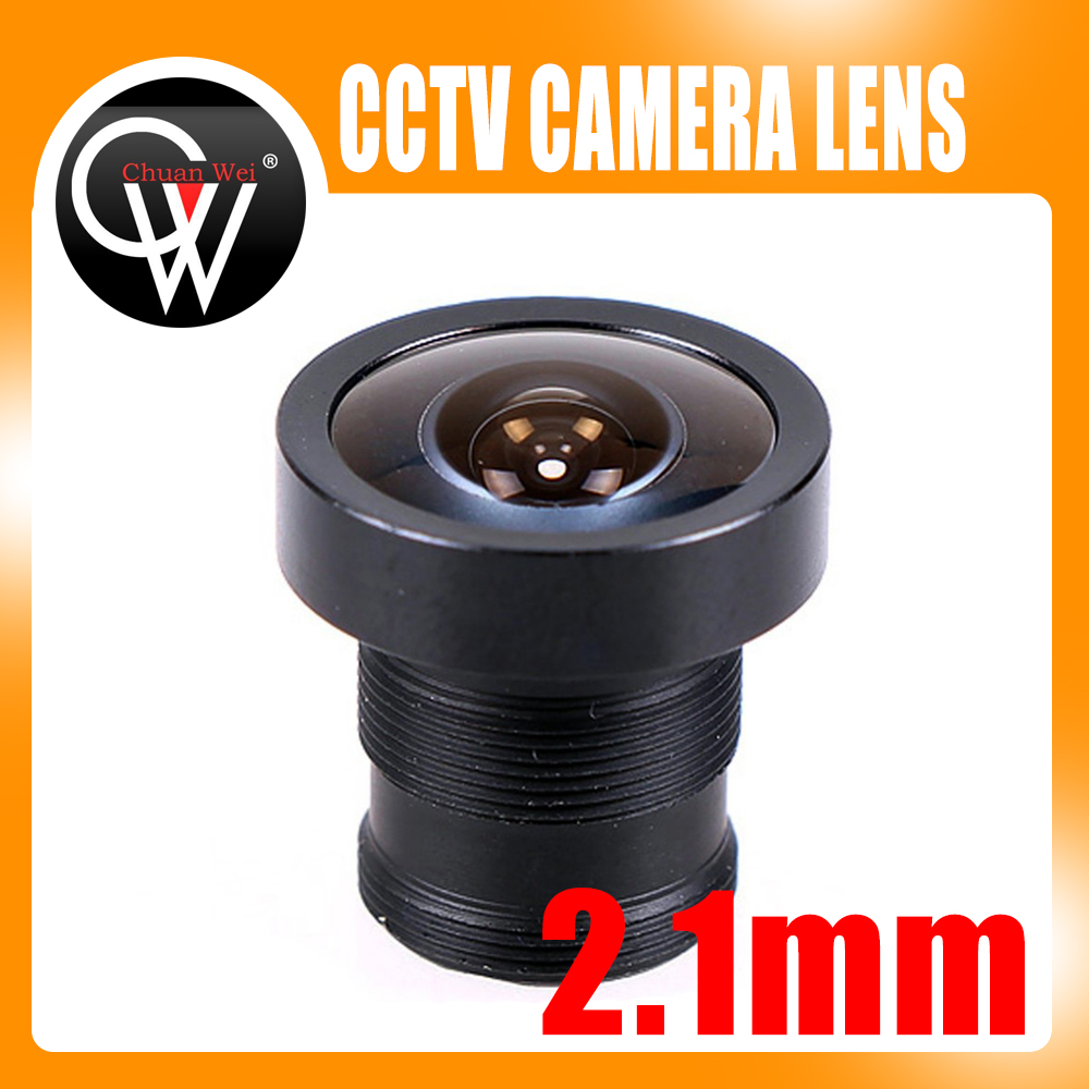 5PCS/LOT 2.1mm Lens 150 Degrees CCTV Board Lens For CCTV Security Camera Free Shipping<br><br>Aliexpress