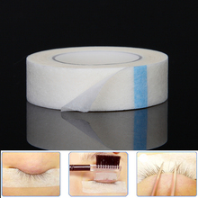 3PCS/Set Silk Eye Pad Eyelash Extension Glue Under Patch Professional Eyelash Lash Extension Micropore Paper Medical Tape