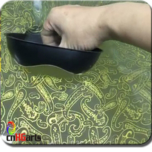Free shipping 50cm width aqua print transfer film hydrographic film water transfer hydro dipping film WTP9036(China)