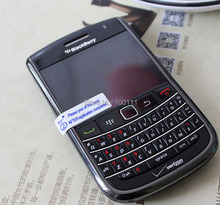 DHL-EMS Free shipping / Original BlackBerry Bold 9650 Mobile Phone with Wi-Fi GPS 3.2MP+QWERTY 3G Phone(Hong Kong)