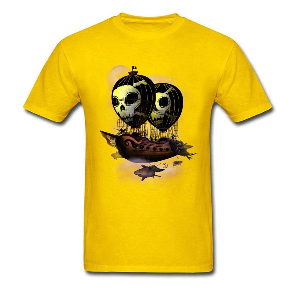 Hotair Pirates_yellow