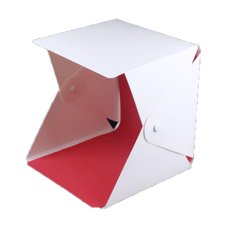 led softbox photo stutio