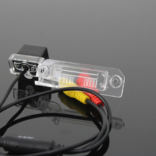 For VW Volkswagen Golf 5 Plus / CrossGolf Cross / Reversing Back up Camera / Car Parking Camera / Rear View Camera Night Vision