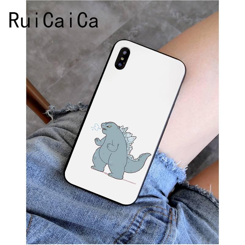 Cute Cartoon Dinosaur