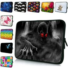 For Teclast Huawei Macbook Air Asus Dell 15 17 14 10 13 12 7 15.6 9.7 inch Soft Tablet PC Laptop Cover Cases Notebook Sleeve Bag