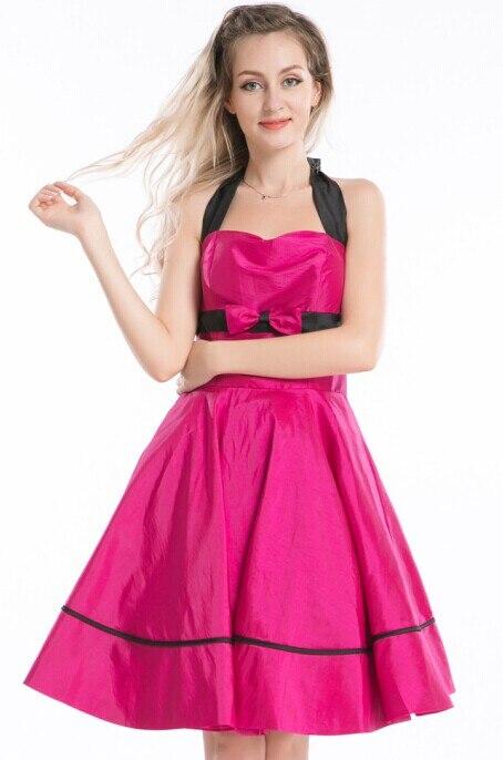 R1415 ROCKABILLY DRESS