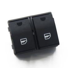 100% Brand Factory Cheap Wholesale Power Window Switch For VW Polo Fox Seat Ibiza IV Cordoba 6Q0 959 858 ( Front Window )