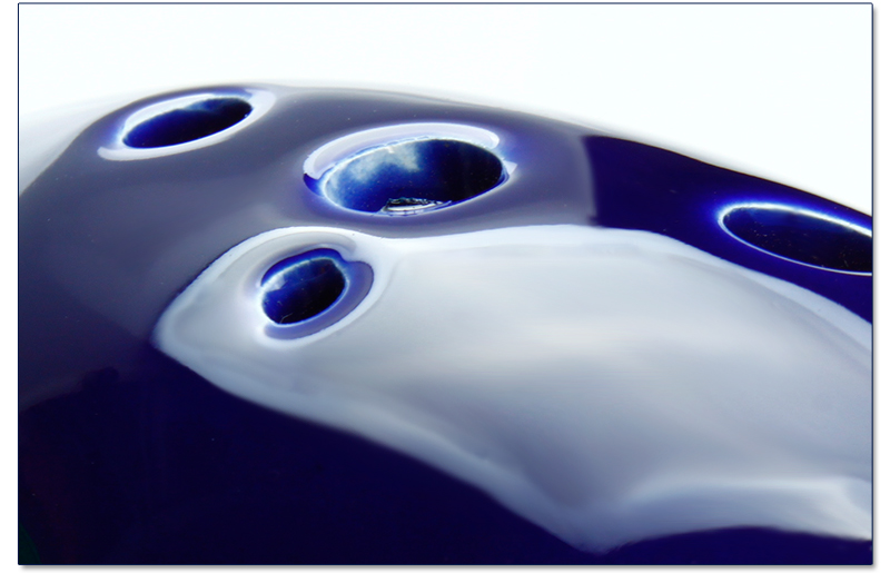 Classical 12 Holes  Alto C Ocarina