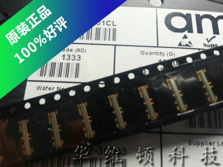 100% New Original TSL1401CL TSL1401 Light To Frequency &amp; Light To Voltage Linear Sensor Array 400dpi 128 pixel<br><br>Aliexpress