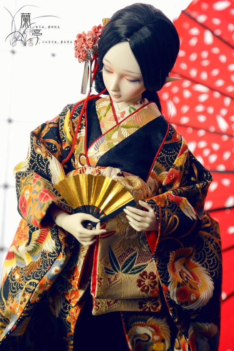bjd kimono 4