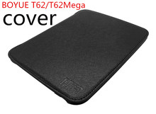 cover of boyue t62mega case for t62 ereader free shipping(China)