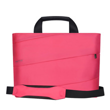 Fashion Lady Shockproof Notebook Liner Bag Portable Laptop Computer Bag Sleeve for Macbook, for Lenovo,etc(China)