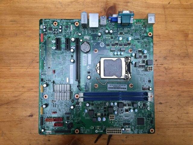 original motherboard IH81M V1.0 LGA 1150 DDR3 H81 Desktop motherboard<br><br>Aliexpress
