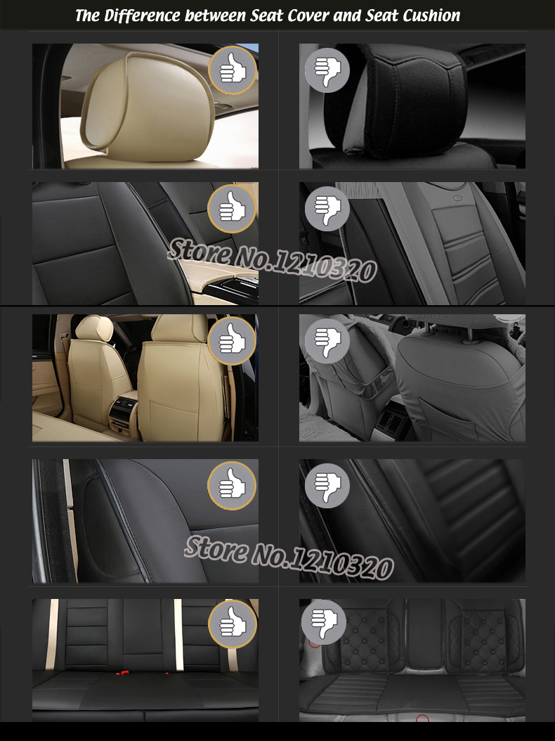 AT-CWH226 auto seat cover car cover (7)