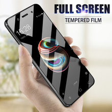 Buy ZNP 9H Full Cover Tempered Glass Xiaomi Redmi Note 5A 5 Screen Protector Film Redmi 5 Plus 5A Note 5 5A Protective Glass for $1.34 in AliExpress store
