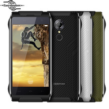 "Homtom HT20 Mobile Phone Android 6.0 MTK6737 Quad Core 2G RAM 16G ROM Smartphone 4G 4.7"" Waterproof Fingerprint Business Celular"