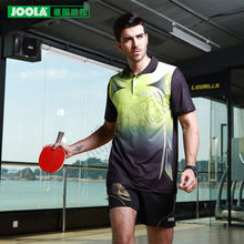 Joola JAZZ Table Tennis Jerseys Top Quality Training T-Shirts Ping Pong Shirts Cloth Sportswear