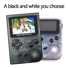 COOLBABY RS-90 video game console 32Bit retro Color TV Handheld Game Players built 36 For GBA games download(China)