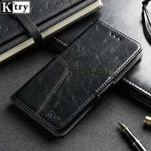 Buy K'try Luxury Wallet Cases Lenovo K6 Note Flip Case Lenovo K6 Plus PU Leather Cases K6NOTE Capa Funda Cover Housing Shell for $5.80 in AliExpress store