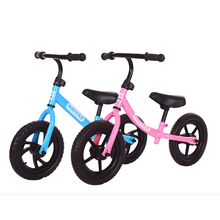 Buy New Children Two Wheel Balance Bike Scooter Baby Walker 10inch Bike Foot Pedal Riding Toys Kids Bicycle Portable Baby Walker for $18.99 in AliExpress store