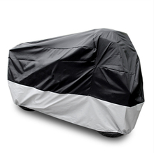 High Quality Motorcycle Cover Waterproof Rain Motorcycle Bike Moped Scooter Cover Dustproof Cover for Motorcycle Bike(China)