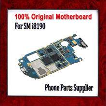 Europe version for Samsung Galaxy S3 mini i8190 Motherboard with Full Chips,Original unlocked for S3 mini i8190 Logic Boards(China)