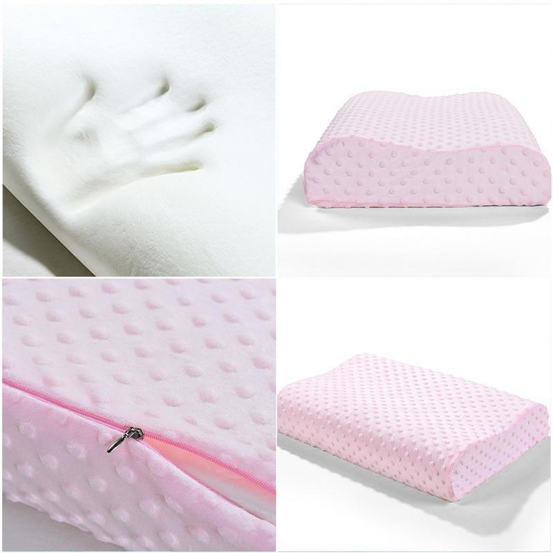 Sleep Bedding Neck Pillow 27