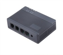 FXS VoIP SIP Analog Gateway (ATA)/HT-922T/Free international call(China)