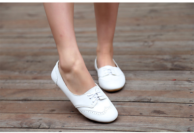 AH 2511 (13) Women's Flats Shoes